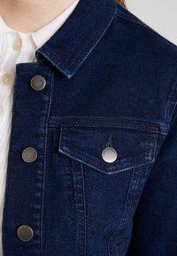 JDY - Jeansjakke - medium blue denim - 6