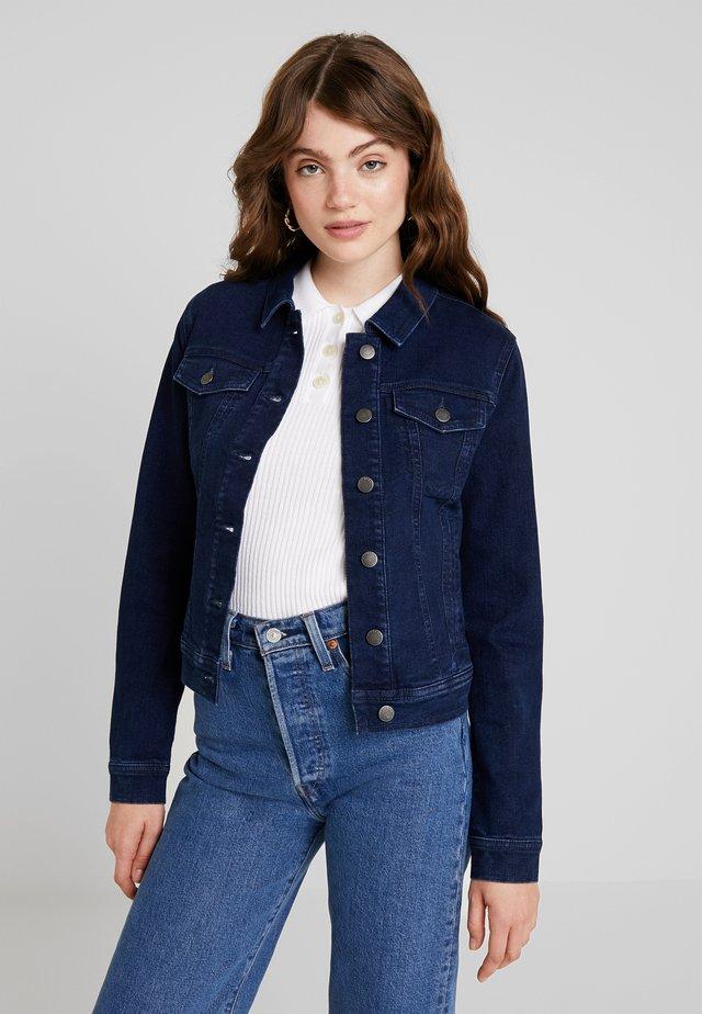 Kurtka jeansowa - medium blue denim
