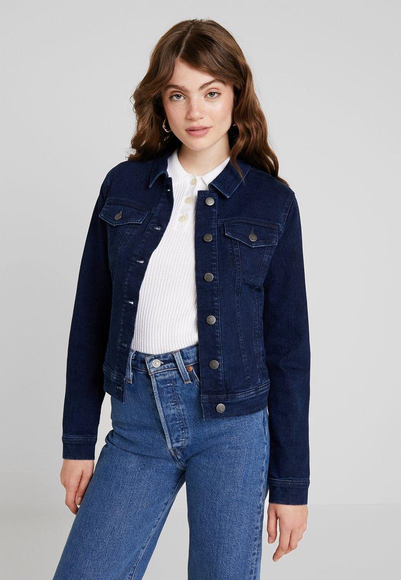 JDY - Jeansjakke - medium blue denim