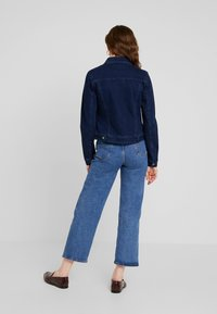 JDY - Jeansjakke - medium blue denim - 3