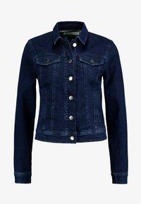 JDY - Jeansjakke - medium blue denim - 5