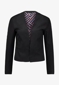 JDY - JDYCARTER TREATS - Blazer - black - 4
