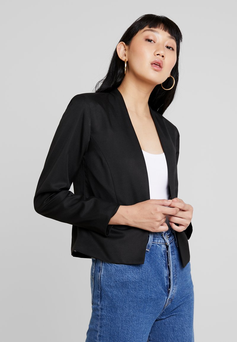 JDY - JDYCARTER TREATS - Blazer - black