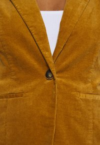 JDY - JDYERA LIFE - Blazer - golden brown - 5