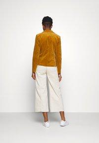 JDY - JDYERA LIFE - Blazer - golden brown - 2