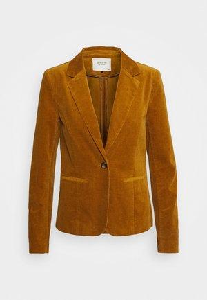 JDYERA - Blazer - golden brown