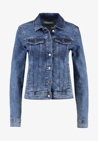JDY - Jeansjakke - medium blue denim
