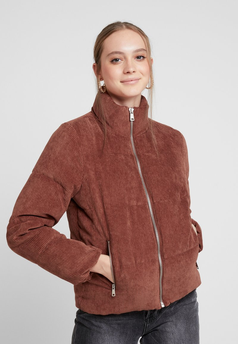 Jdylexa Padded Jacket   Giacca Invernale by Jdy