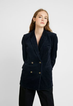 JDYKIRA DOUBLE BREASTED BLAZER - Manteau court - sky captain