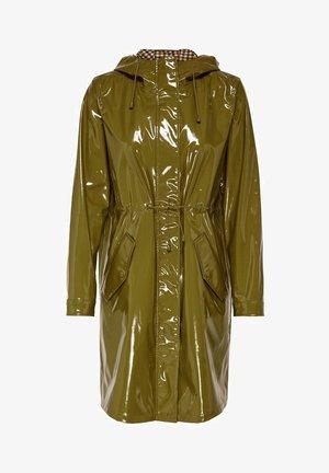 JDYLAK - Waterproof jacket - fir green