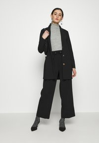 JDY - JDYSTONE SPRING JACKET - Manteau court - black - 1