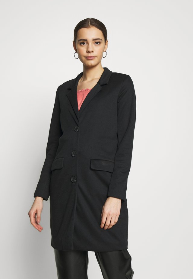 JDYZOE - Frakker / klassisk frakker - black