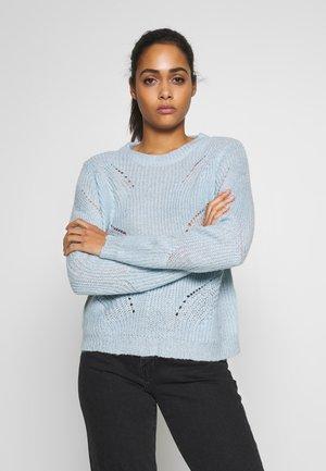 JDYDAISY - Pullover - blue