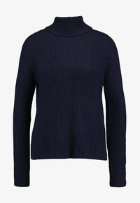 JDY - Strickpullover - night sky - 3