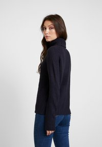 JDY - Strickpullover - night sky - 2