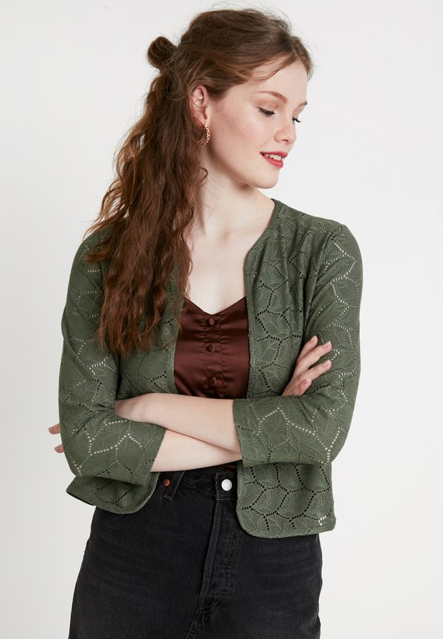 JDYTAG - Vest - thyme