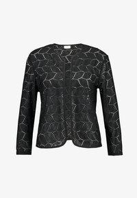 JDY - JDYTAG - Vest - black - 3