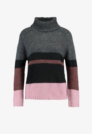 JDYKANDIS  - Pullover - dark grey melange