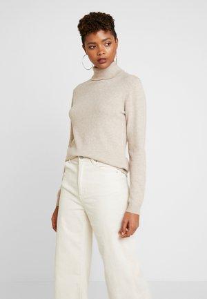 JDYMARCO - Pullover - beige/melange