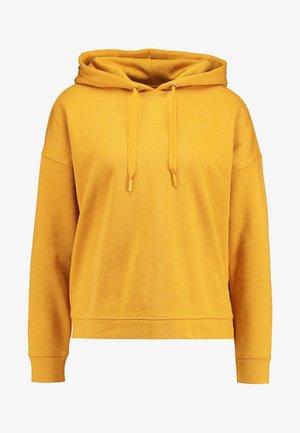 Jersey con capucha - inca gold