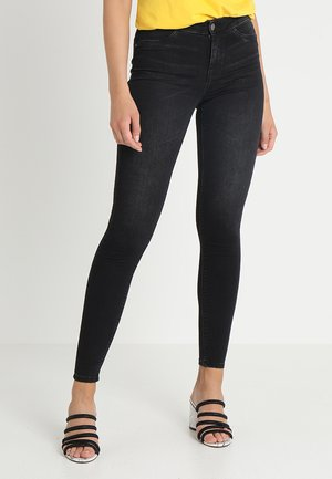 JDYELLA  NOOS - Jeggings - grey denim
