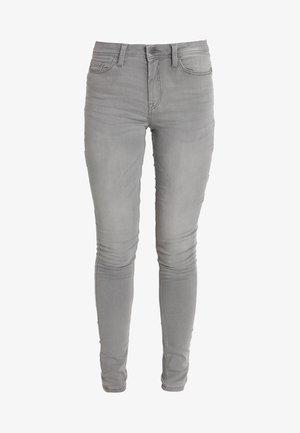 JDYJAKE SKINNY  - Jeans Skinny Fit - grey denim