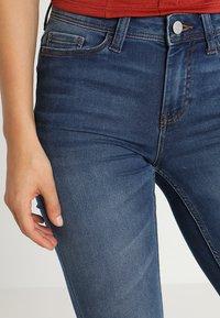 JDY - JDYJAKE - Jeans Skinny Fit - medium blue denim - 5