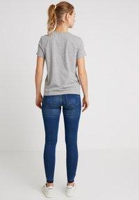 JDY - JDYSKINNY JAKE - Jeans Skinny Fit - medium blue denim - 2