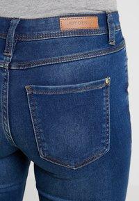 JDY - JDYSKINNY JAKE - Jeans Skinny Fit - medium blue denim - 5