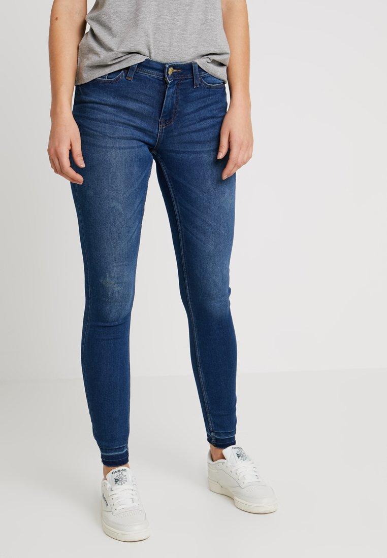 JDY - JDYSKINNY JAKE - Jeans Skinny Fit - medium blue denim