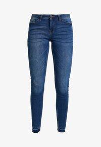 JDY - JDYSKINNY JAKE - Jeans Skinny Fit - medium blue denim - 4