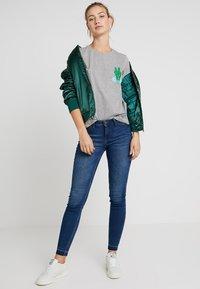 JDY - JDYSKINNY JAKE - Jeans Skinny Fit - medium blue denim - 1
