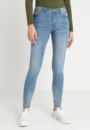 JDYMAGIC - Skinny džíny - light blue denim