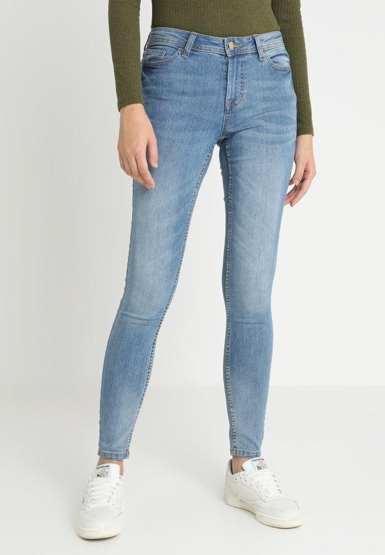 JDY - JDYMAGIC - Jeans Skinny Fit - light blue denim