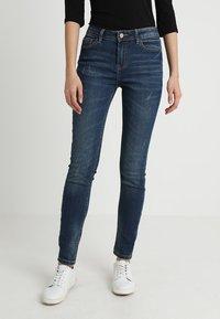 JDY - JDYMAGIC - Jeans Skinny Fit - medium blue denim - 0