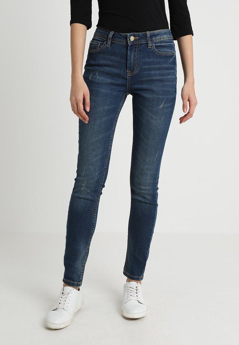 JDY - JDYMAGIC - Jeans Skinny Fit - medium blue denim