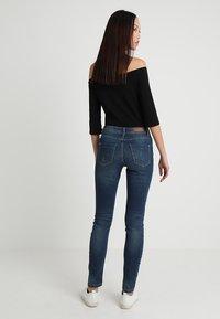 JDY - JDYMAGIC - Jeans Skinny Fit - medium blue denim - 2