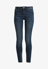 JDY - JDYMAGIC - Jeans Skinny Fit - medium blue denim - 4