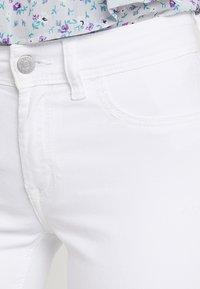 JDY - JDYANICA - Skinny džíny - white - 4