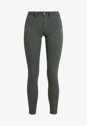 JDYANICA - Jeans Skinny Fit - thyme