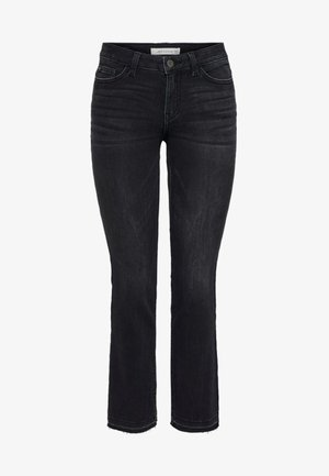 REG JAKE  - Jeans Skinny Fit - grey denim
