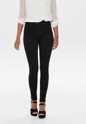 LARA - Jeans Skinny Fit - black