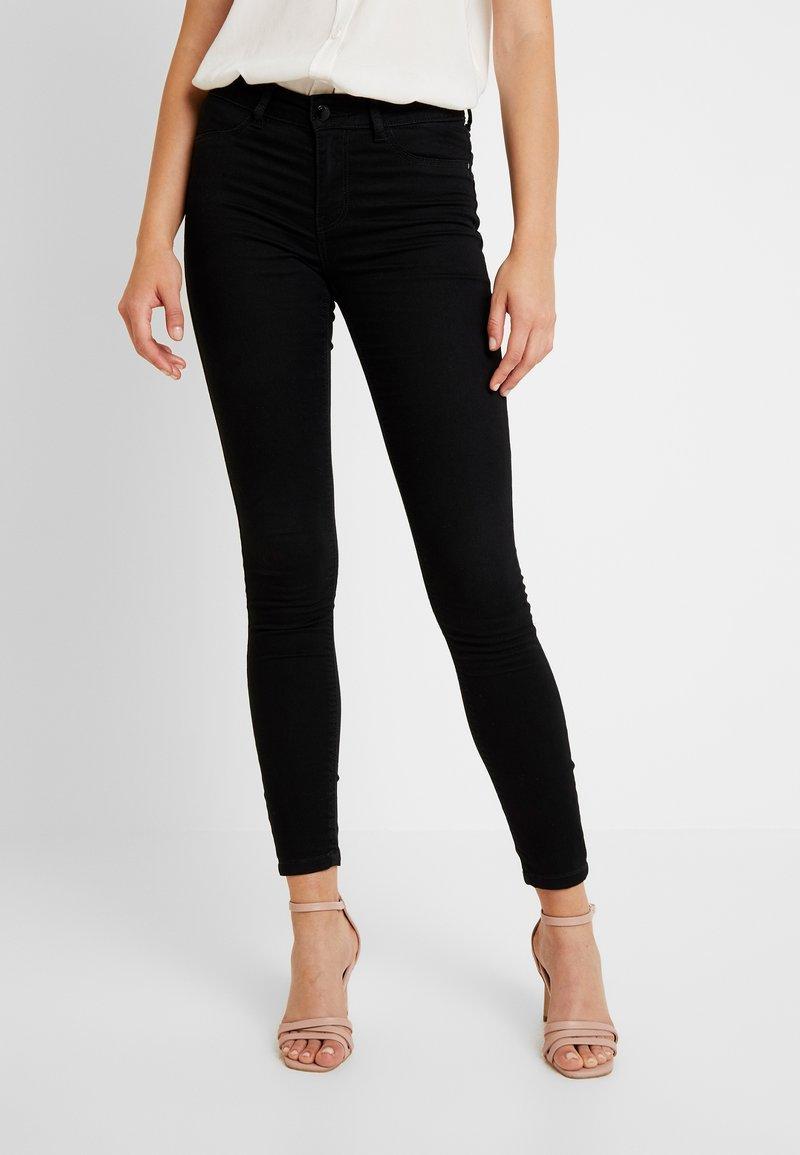 JDY - JDYNIKKI  - Jeans Skinny Fit - black denim