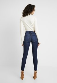 JDY - Jeans Skinny Fit - dark blue denim - 2