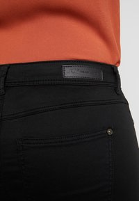 JDY - Jeans Skinny Fit - black - 4