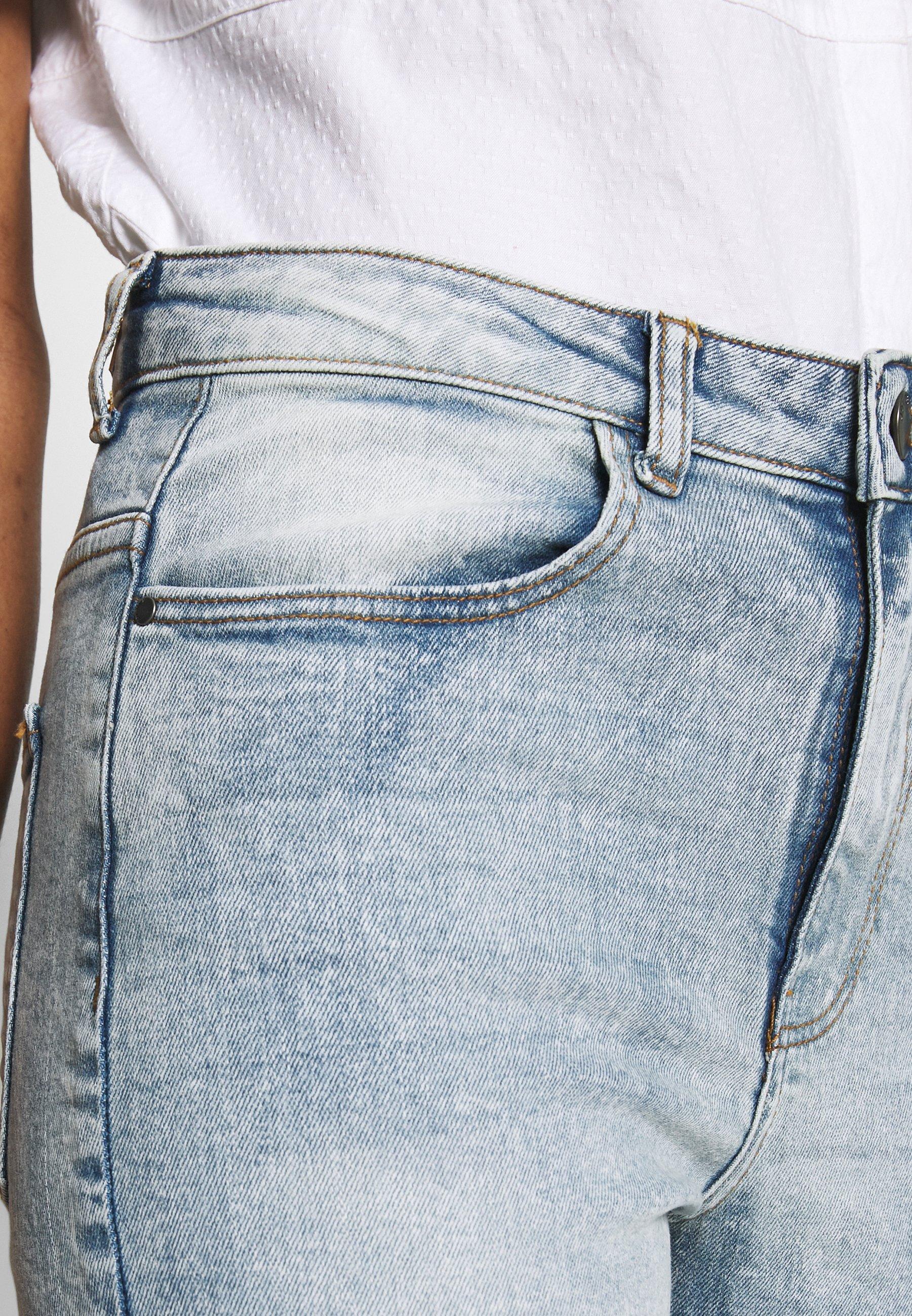 JDY JDYTYGA - Jeansy Skinny Fit - light blue denim