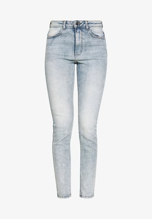 JDYTYGA - Jeans Skinny Fit - light blue denim