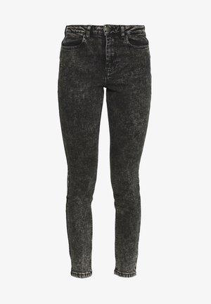 JDYTYGA - Jeans Skinny Fit - dark grey