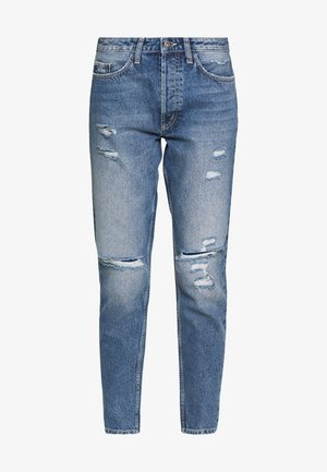 JDYSELMA - Jeans relaxed fit - medium blue denim