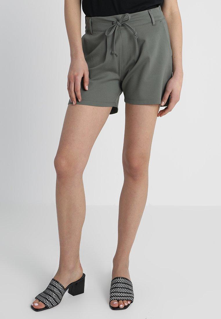 JDY - JDYPRETTY - Shorts - castor gray